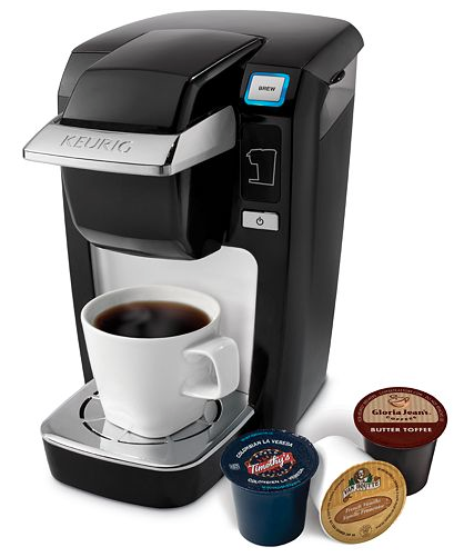 Keurig One Cup Coffee Maker Kohls : Kohl s Cyber Week Deals: sleepwear, toys, KitchenAid, Keurig & more!