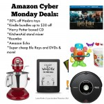 Amazon Cyber Monday Deals!