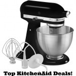 KitchenAid Mixer Deals!