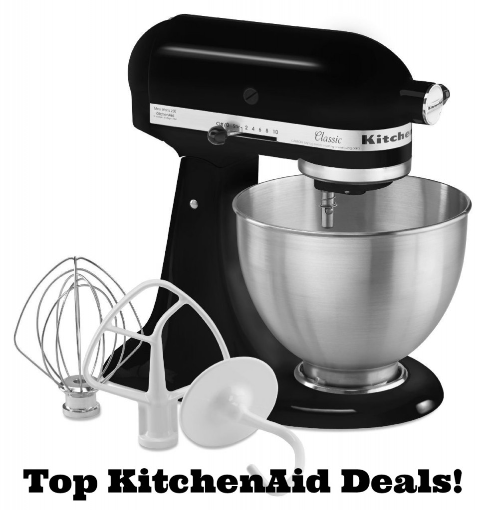 Reviews Kitchen Aid Mixers