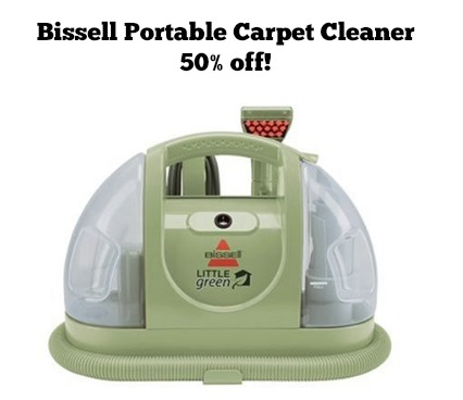 Home Carpet Cleaner Reviews