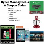 Cyber Monday Sales Live!