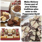 Make Hickory Farms part of your holiday traditions!