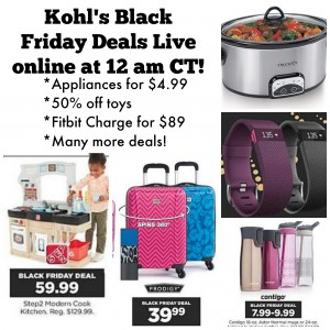 kohls-black-Friday-deals
