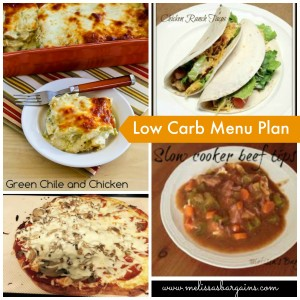 low-carb-menu-plan