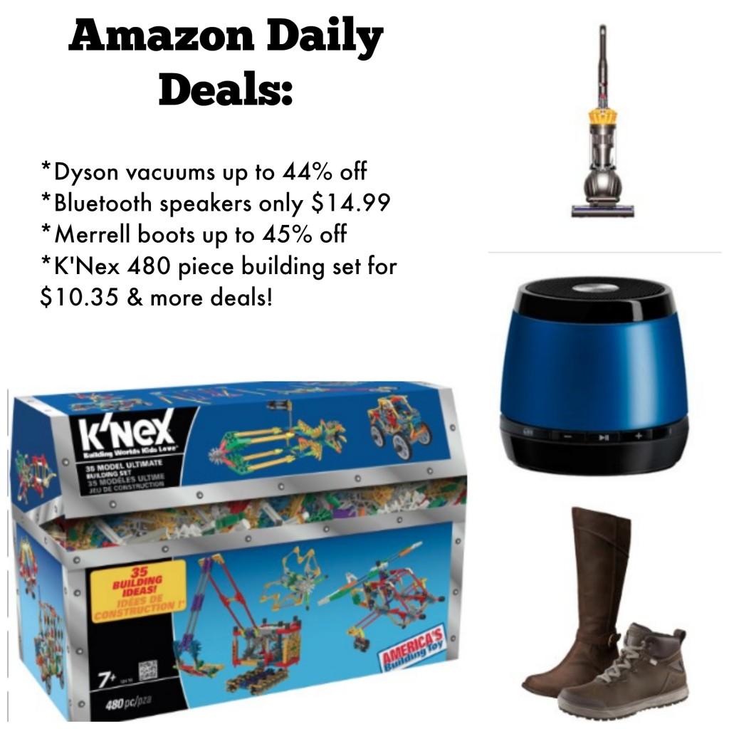 Amazon daily deals ending