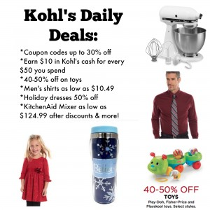 kohls-daily-deals