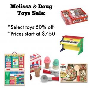 Melissa And Doug Kitchen Set Sale