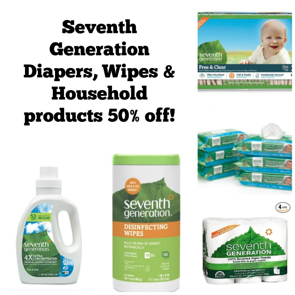 Free printable coupons for diapers and wipes