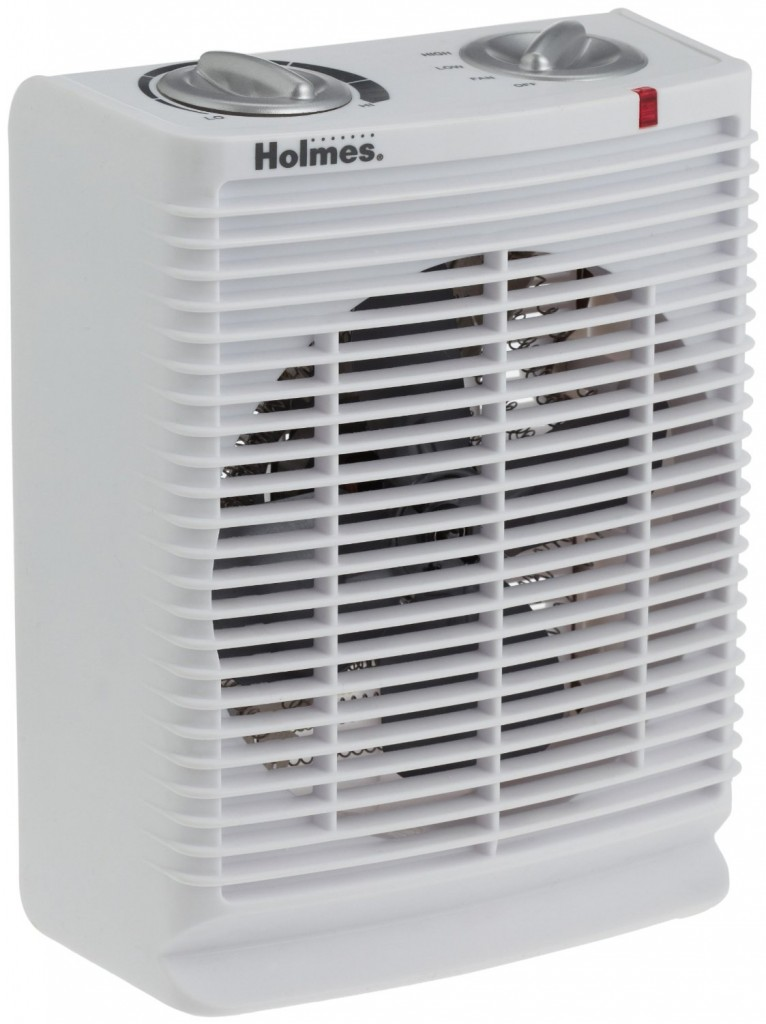 Holmes Portable Desktop Heater 43 Off