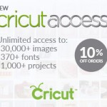 Cricut Access™ is a must have for Cricut owners!
