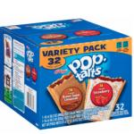 Pop Tarts Amazon Subscribe & Save Deal!