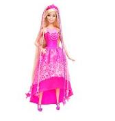 Kawasaki Barbie  Wheeler