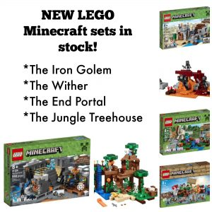 new-LEGO-Minecraft-sets