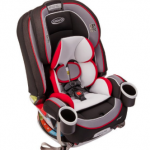 Graco 4ever All-in-One Car Seat on sale for $249.99!