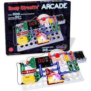 snap-circuits-arcade