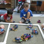 Save 55% Off Robotics Science Summer Camps!