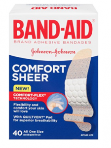 Band-Aid-bandages
