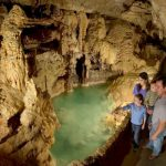 Natural Bridge Caverns Tour Coupons!