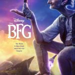 The BFG is a magical story your entire family will love!