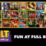 Tilt Studios BOGO free promotion!