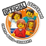 LEGO® KidsFest is returning to Houston October 21-23!