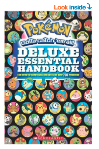 Pokemon-Go-handbook