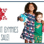 Gymboree Gymmies only $10!!