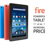 Amazon Fire Tablet on sale for $33.33!