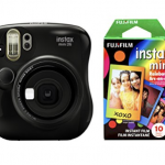Fujfilm Instax Mini Bundle only $49.99!