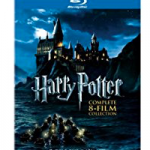 Harry Potter Complete 8 Film Collection starting at $24.49!