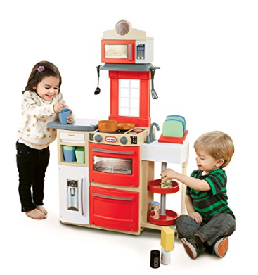 Little Tikes Play Kitchen Sink