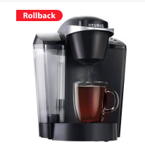 Keurig Coffee Maker Deals Cyber Monday : Walmart Cyber Monday Deals are LIVE NOW!