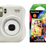 Fujifilm Instax Mini Bundle only $54.99!