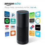 Amazon Echo on sale for $140.39!
