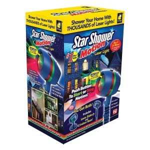 star-shower-display