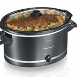 Hamilton Beach 8 Quart Slow Cooker 69% off!