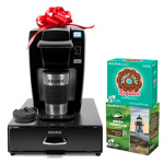 Keurig Single Serve Holiday Bundle on sale for $79.99!