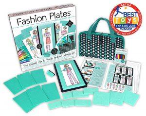 fashion-plates