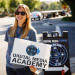 Save $75 on Digital Media Academy Summer Camp!