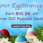Earn bonus Swagbucks on Discover offers!