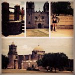 Visiting San Antonio Texas on a budget