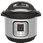 Instant Pot 7-in-1 Multi-Use 8 quart Programmable Pressure Cooker only $89.99!