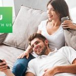 Get a $30 gift card from Swagbucks when you sign up for Hulu!