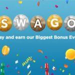 Play Swago and earn a 500 SB bonus!