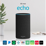 All new Amazon Echo only $99.99!