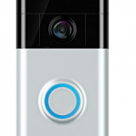 Ring Wi-Fi Enabled Video Doorbell only $99.99!