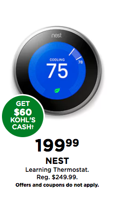 Kohl S Black Friday Ad Is Live Now