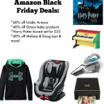 Amazon Daily Deals:  Samsonite, Instant Pot & more!