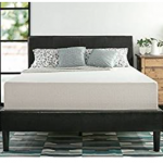 Zinus Memory Foam 12 Inch Queen Green Tea Mattress only $179!